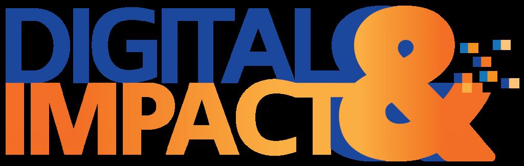 Digital Impact & logo