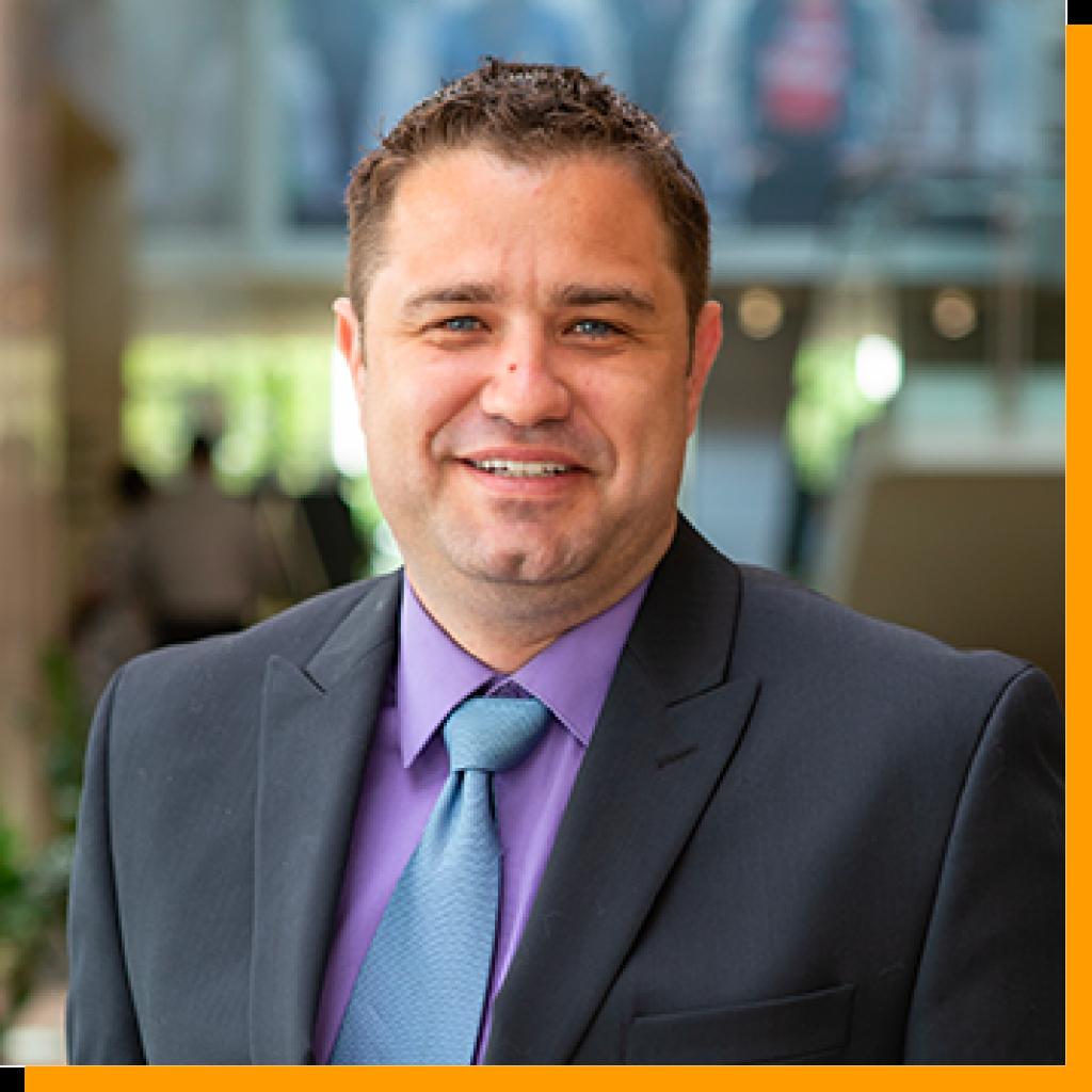 Digital Impact & Founder Jeremy Addis-Mills
