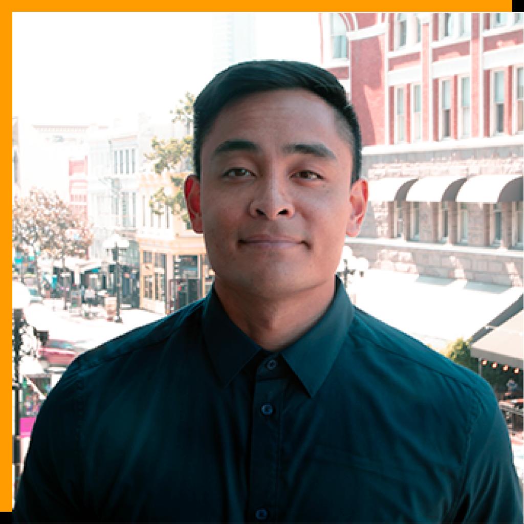 Digital Impact & Graphic Designer Hurrican Truong