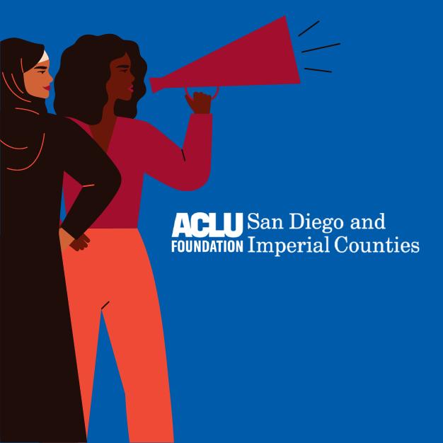 ACLU audience development
