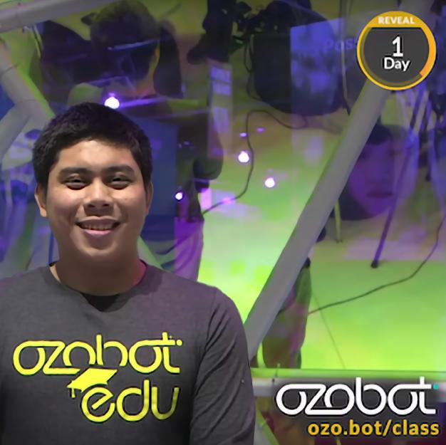 livestream for Ozobot