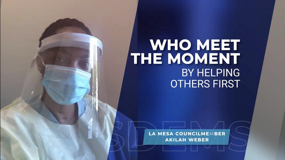 San Diego County Democratic Party Video