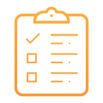 icon of a notepad